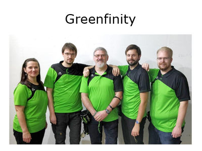 greenfinity